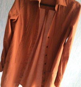 Рубашка-туника Terranova