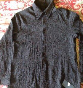 Рубашка коллекционная jovani новая размер 46-48