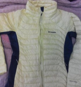 Куртка спортивная утепленная Columbia