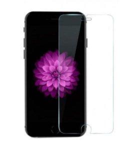 Стекло iPhone 6, 6s