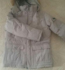 Новая, Мужская зимняя куртка Finn Flare