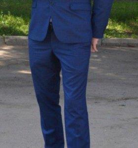 Мужской костюм фирмы Stenser