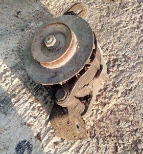 Генератор на карбюраторный переднеприводный ваз