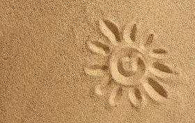 Намывной песок