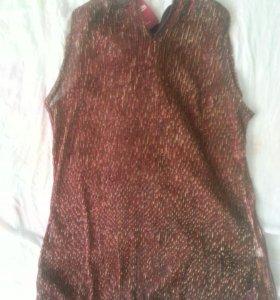 Новая блузка