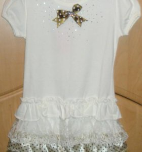 Новое Платье COLABEAR