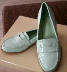 Туфли р.37 новые