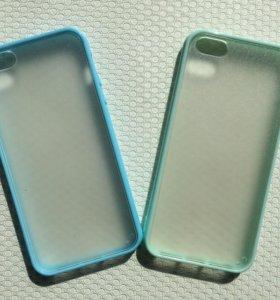 Новые чехлы на IPhone 5s