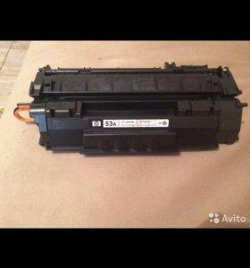 HP LaserJet q7553a