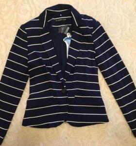 Новый пиджак р42-44