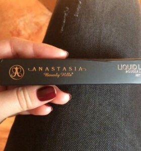 Матовая помада Anastasia Beverly Hills
