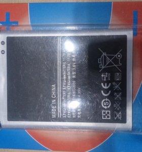 Аккумулятор на смартфон Samsung n7110