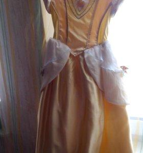 """Платье ,,Золушка"""""""