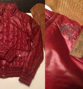 Куртка cavalli оригинал Италия