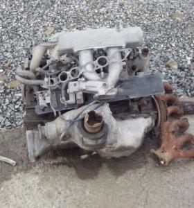 Двигатель RB-25neo