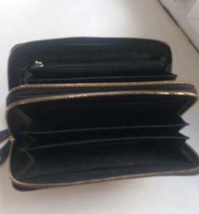Продам женский кошелек-клач GUCCI