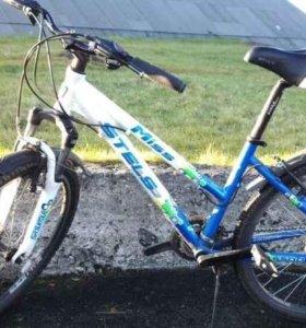 Велосипед дамский горный