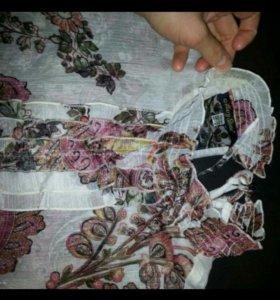 Блузка Mary Stone 42 размер