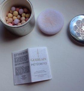 Метеориты от Guerlain