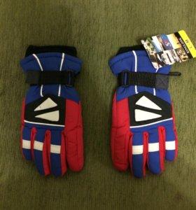 Перчатки (новые)