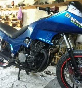 Yamaha XJ 750 Turbo