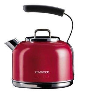 Электрочайник kenwood kmix skm 031a