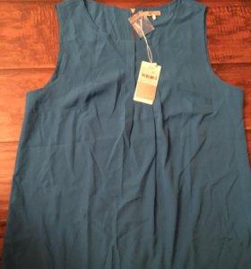 Блузка новая размер 46