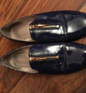 Ботинки женские бу