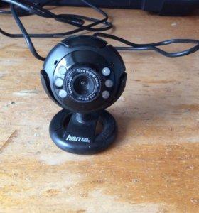 Веб-камера Hama AC-150