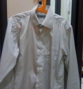 Рубашка р. 146-140