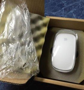 Apple Magic Mouse White Bluetooth