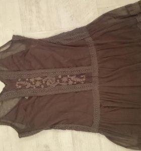 Платье -туника Promod