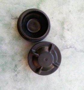 Заглушки колпачки на передние стойки bmw e39