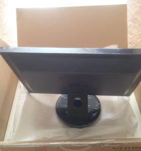 Новый монитор для компьютера, диаг.  48 см