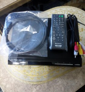 DVD/SONY  DVP-SR760HP