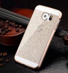 Чехлы для Galaxy S7