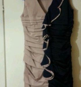 Платье размер 44~46