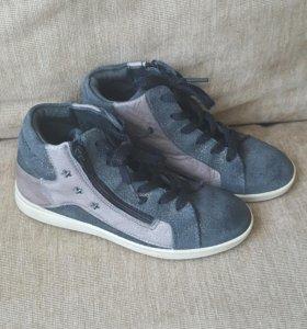 Ботинки демсезонные Ecco