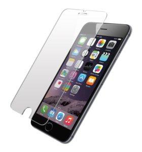 Защитное стекло iPhone s6