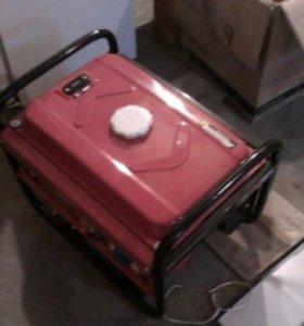 Генератор бензиновый 2.2 кВт 2GF-3