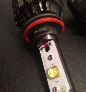 Лампочки H 11
