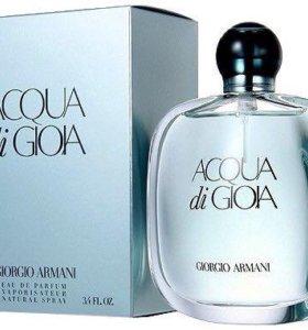 Giorgio Armani Acqua di Gioia. 100 ml