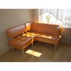 Кухонный угловой диван Сантьяго
