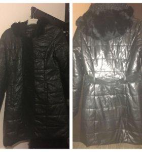 Куртка(зима,осень)