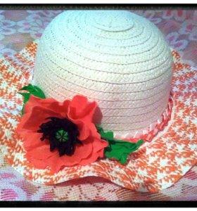 Шляпка для вашей принцессы