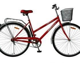 Велосипед Novatrack Fiesta 28