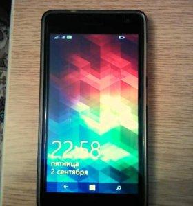 Продам телефон Microsoft Lumia 535 S