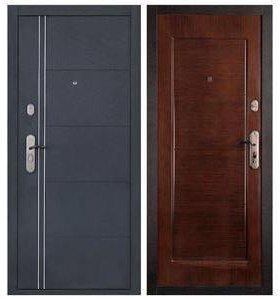Входная дверь 528С