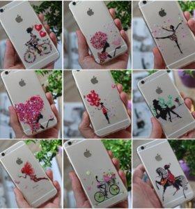 Чехол на айфон 6 6s iPhone 6 6s