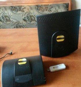 3G репитер «Билайн) с USB модемом Wi-Fi